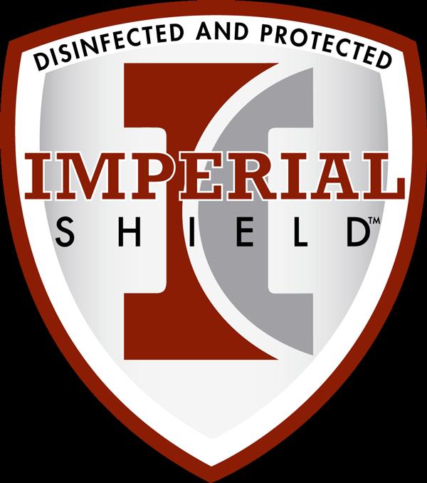 Imperial Shield logo